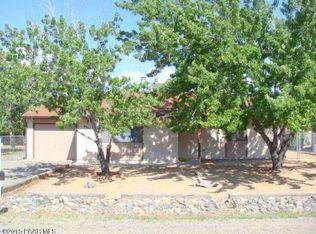 2925 N Indian Wells Dr , Prescott Valley AZ