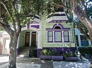 58 Cumberland St , San Francisco CA