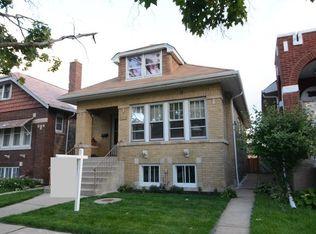 5328 W Berenice Ave , Chicago IL
