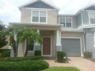 16613 Cedar Crest Dr , Orlando FL