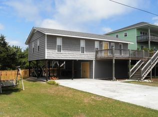 104 Connie St , Emerald Isle NC