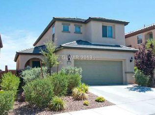 10849 Arusha Ave , Las Vegas NV