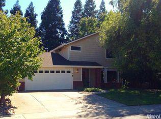3194 Doroteo Way , Sacramento CA