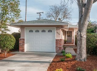 1959 Poplar Ave , Redwood City CA