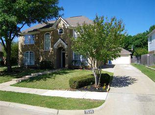 1536 Heather Ln , Keller TX