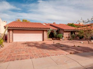 2407 N 76th Pl , Scottsdale AZ