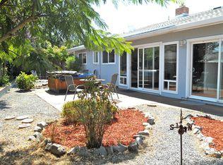 1406 Buchanan St , Novato CA