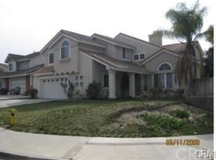 9101 Ewing Cir , Riverside CA