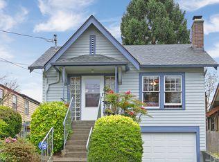 4449 S Brandon St , Seattle WA