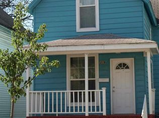 319 Sherman St , Elkhart IN