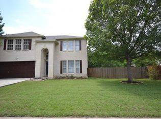 914 Hayden Way , Round Rock TX