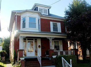 408 Frederick St , Hanover PA
