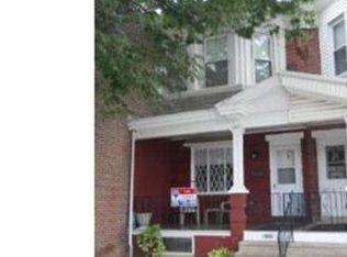 4621 Benner St , Philadelphia PA
