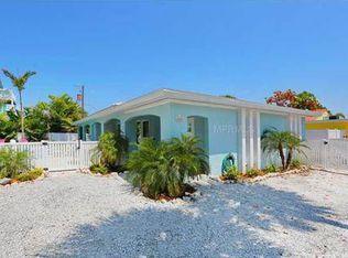 6805 Gulf Dr , Holmes Beach FL
