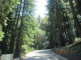 1 Reids Roost Rd , Woodside CA