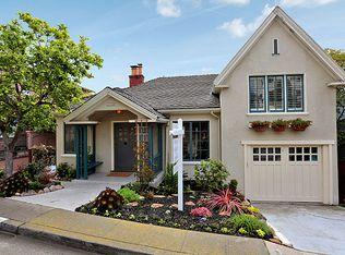 230 Wildwood Ave , Piedmont CA