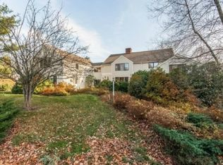 9 Bhasking Ridge Rd , Wilton CT