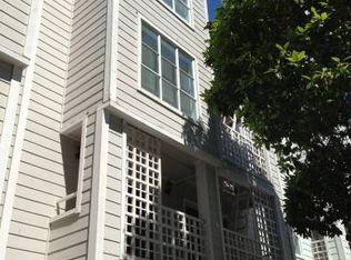 1112 Eddy St Apt D, San Francisco CA