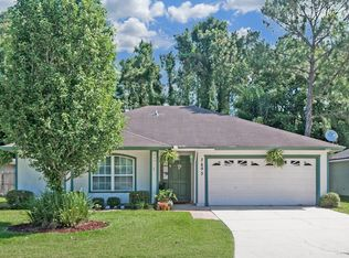 3693 Carol Ann Ln , Jacksonville FL