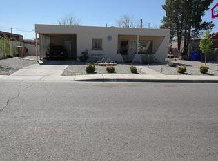 1935 La Jolla Ave , Las Cruces NM