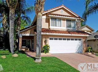 3814 Lost Springs Dr , Agoura Hills CA