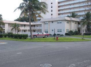 1450 N Riverside Dr Apt 105, Pompano Beach FL