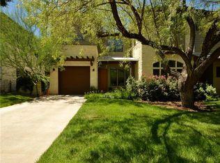 1500 Barton Hills Dr # A, Austin TX