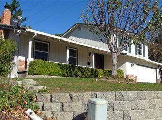 509 Keats Dr , Vallejo CA