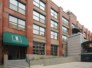 1000 W Washington Blvd Unit 248, Chicago IL