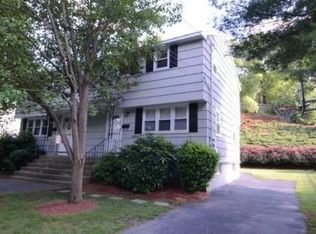 12 George Rd Unit 12, Winchester MA