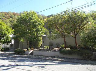 386 Mountain View Ave , San Rafael CA