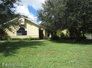 974 Ripley Ter NE , Palm Bay FL