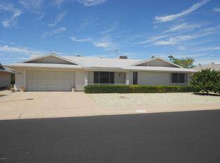 12438 W Marble Dr , Sun City West AZ