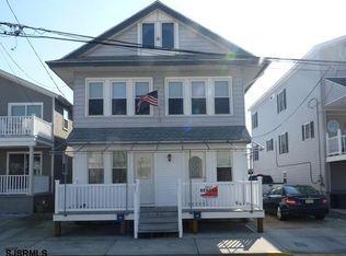 917 Palen Ave , Ocean City NJ