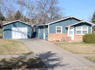 3313 Lynnwood Ave , Rapid City SD