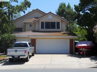 5144 Carriage Way , Antioch CA