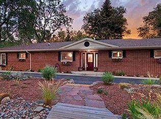 106 W Old Broadmoor Rd , Colorado Springs CO