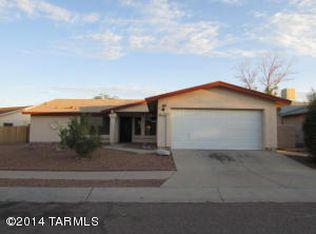 1491 W Olvera Dr , Tucson AZ