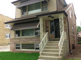 5293 N Luna Ave , Chicago IL