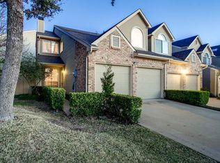 8554 Coppertowne Ln , Dallas TX