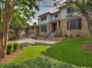 1703 Jackson Hole Cv , Austin TX