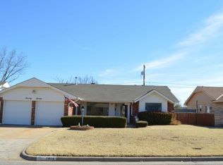 7016 S Villa Ave , Oklahoma City OK