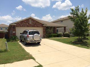 13505 John F Kennedy St , Manor TX