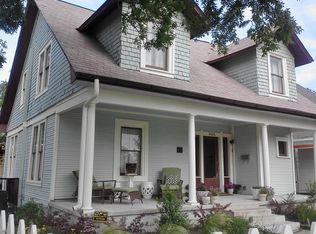1626 Lipscomb St , Fort Worth TX