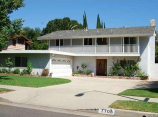7708 Faust Ave , Canoga Park CA
