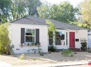 6601 Rubio Ave , Van Nuys CA