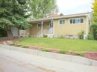 206 Thurston Ave , Pocatello ID