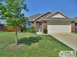 2113 Shady Bend Cir , Little Elm TX