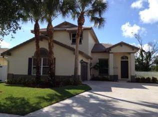 7905 Manor Forest Ln , Boynton Beach FL