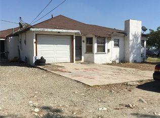 6225 Knox Ave , Fontana CA
